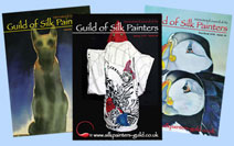 Guild of Silk Painters